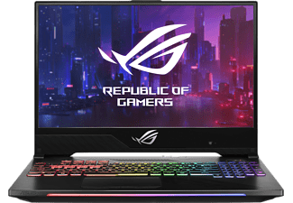 ASUS Gaming Notebook GL504GW-ES012T mit NVIDIA® RTX 2070 (90NR01C1-M00130)