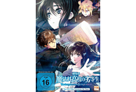 The Irregular at Magic High School - The girl who summons the stars [DVD]