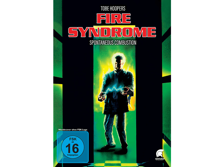 Fire Syndrome [DVD]