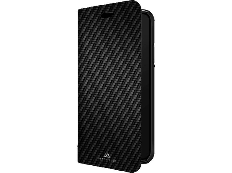 BLACK ROCK  Flex Carbon Bookcover Samsung Galaxy S10+ Polyurethan Schwarz | 04260557043752