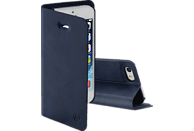 HAMA Guard Pro , Bookcover, Apple, iPhone 5, iPhone 5s, iPhone SE, Kunstleder, Blau
