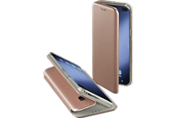 HAMA Curve , Bookcover, Samsung, Galaxy S10+, Rosegold