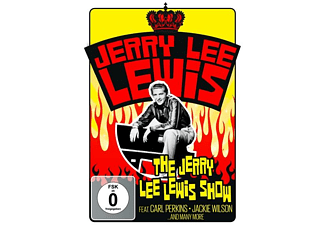 Jerry Lee Lewis - The Jerry Lee Lewis Show - (DVD)