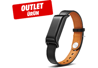 ALCATEL MB12 Wristband Full Black Outlet 1177786