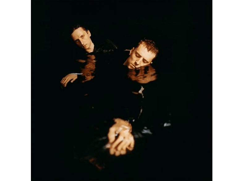 These New Puritans - Inside The Rose [CD]