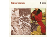 The Proper Ornaments - 6 Lenins [Vinyl]