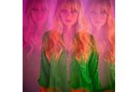 Chromatics - Shadow (Ltd.Half White Half Clear 12'' Vinyl) [Vinyl]