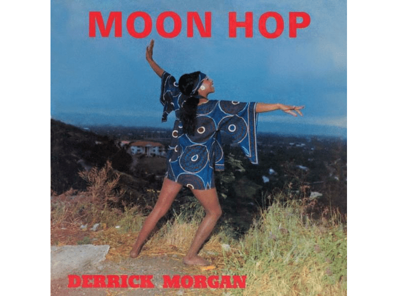 Derrick Morgan - Moon Hop/In London (24 Bonustracks) [CD]