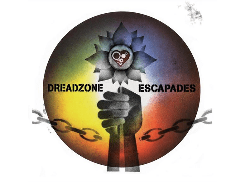 Dreadzone - Escapades (Ltd.Purple Splatter Vinyl LP) [Vinyl]