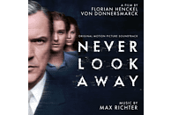 Air Lyndhurst Orchestra - Never Look Away [CD]