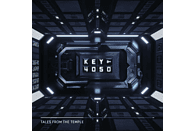 Key4050 - Tales From The Temple [CD]