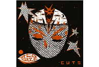 Red Gaze - Cuts [Vinyl]