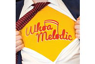 Whoa Melodic - Whoa Melodic [LP + Download]