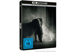 King Kong - (4K Ultra HD Blu-ray)