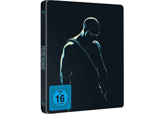 Pitch Black - Planet der Finsternis - (Blu-ray)