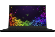 RAZER Blade 15 Advanced Model (FHD), Notebook, Core™ i7 Prozessor, 16 GB RAM, 256 GB SSD, NVIDIA® GeForce® RTX 2070 Max-Q, Schwarz