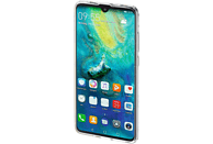 HAMA Crystal Clear Backcover Huawei Mate 20 Thermoplastisches Polyurethan Transparent