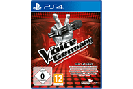 The Voice of Germany [PlayStation 4]