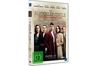 The Bletchley Circle-Staffel 1+2: Epis [DVD]