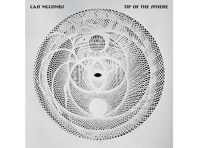 Cass McCombs - Tip Of The Sphere [CD]