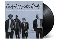 Branford -quart Marsalis - The Secret Between The Shadow And The Soul [Vinyl]