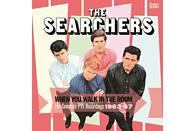 The Searchers - When You Walk In the Room [CD]