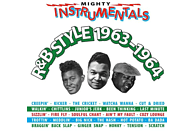 VARIOUS - MIGHTY INSTRUMENTALS R&B-Style 1963-1964 [CD]