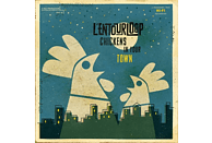 L'entourloop - Chickens In Your Town [CD]