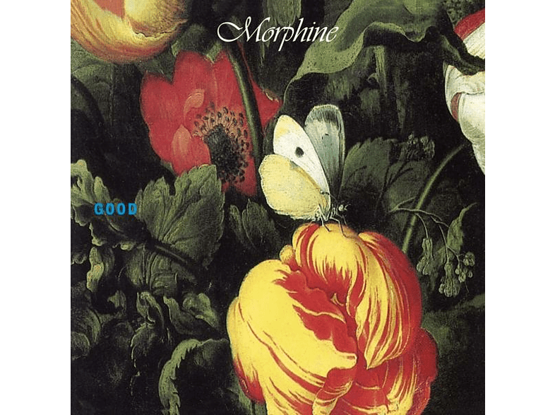 Morphine - Good [CD]