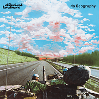 The Chemical Brothers - No Geography [CD]