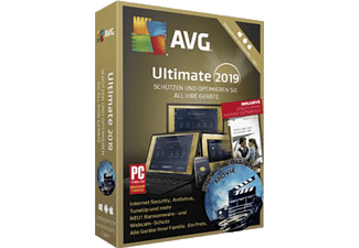 AVG Ultimate 2019 Special Edition