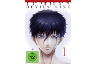 Devils' Line - Vol. 1 [DVD]