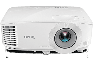 BENQ Beamer TH550 Home Entertainment-Projektor mit Full HD-Auflösung