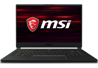 MSI GS65 8SF-015NL