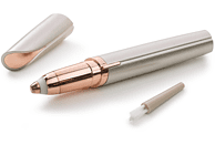 GENIUS Flawless Brows Set. 4tlg. Augenbrauen-Trimmer Rosé