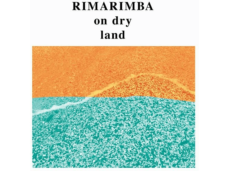 Rimarimba - On Dry Land [Vinyl]