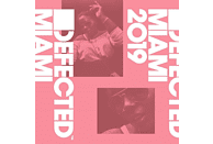 VARIOUS - Defected Miami 2019 [CD]
