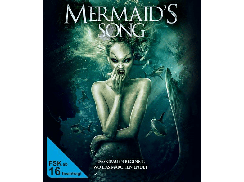 Mermaid's Song [DVD]