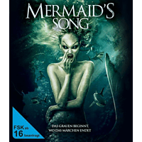 Mermaid's Song [Blu-ray]