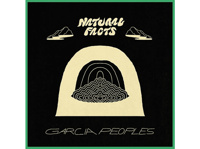 Garcia Peoples - Natural Facts [CD]