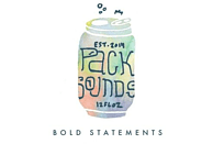 Pack Sounds - Bold Statements [CD]