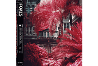 Foals - Everything Not Saved Will Be Lost Pt.1 [Vinyl]