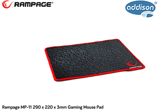 RAMPAGE MP-11 290x220x3mm Gaming Mouse Pad