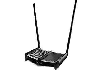 TP-LINK TL-WR841HP 300Mbps High Power Kablosuz N Router