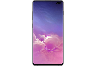 "SAMSUNG Galaxy S10 Plus - Smartphone (6.4 "", 128 GB, Prism Black)"