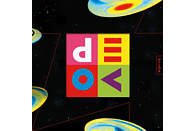 Devo - Smooth Nuddle Maps (180g Gatefold 2LP/Brain Drain) [Vinyl]