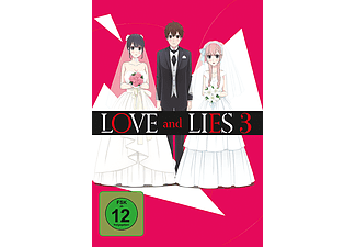 Love and Lies 3 - (DVD)
