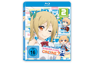 And You Thought There Is Never a Girl Online? - Vol. 2 [Blu-ray]