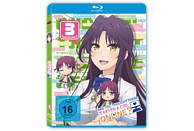 And You Thought There Is Never a Girl Online? - Vol. 3 [Blu-ray]