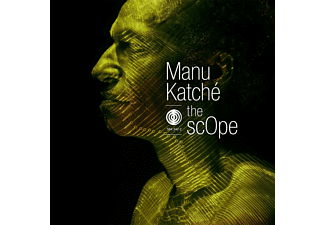 Manu Katché - The Scope CD